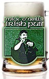 Mick O'Neills Irish Pub