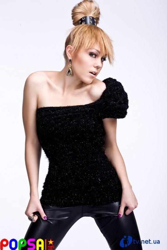 """Alyosha откроет гала-концерт конкурса """"Песни моря - 2010"""""""