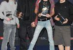Tokio Hotel на на церемонии награждения Radio Regenbogen Awards. Фото. Видео