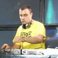 DJ Tigran Oganezov