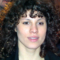 Жасмин Герат