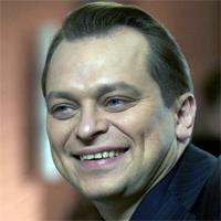 Анатолий Кот