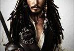 Ряды «Пиратов Карибского моря 4» пополнились