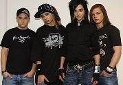 """""""Олимпийский"""" ответит в суде за сорванный концерт Tokio Hotel"""