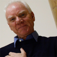 Малкольм МакДауэлл