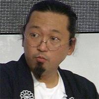 Такаши Мураками