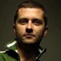 DJ Graeme Lloyd