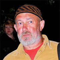 Владимир Бахтов