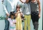 Мел Би и Эдди Мерфи появились со своими семьями на премьере «Шрэк навсегда». Фото
