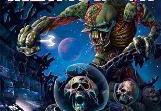 Iron Maiden выпускает новый альбом The Final Frontier