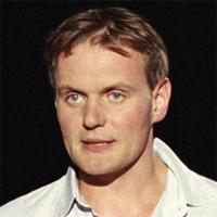Дэвид Стризов