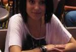 Алена Винницкая стала звездой покера. Фото