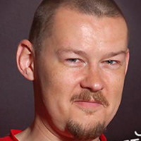 Дмитрий Тюряев