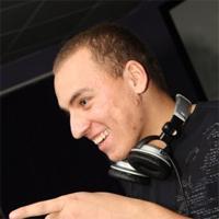 DJ Andrew Tin