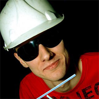 DJ Fozzyque