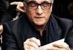 Мартин Скорсезе начал съемки нового фильма