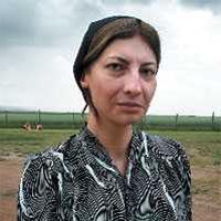 Мария Панкратц