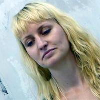 Анастасия Подервянская