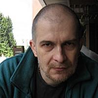 Максим Железняков