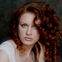 Марина Зеленская