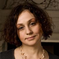 Ольга Гусилетова