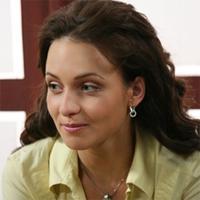 Анна Снаткина