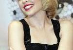 Кайли Миноуг записала вокал для дебютного альбома Hurt