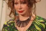 Актриса Татьяна Васильева обратилась в суд