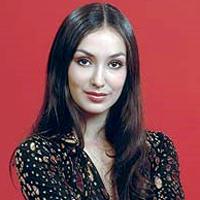 Елена Фесуненко
