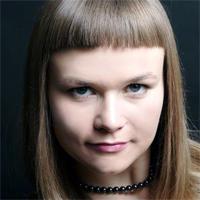 Олеся Быкодерова