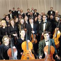 Молодежный симфонический оркестр СНГ
