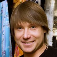 Олег Скирда