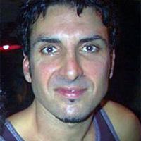 Дерек Шеринян