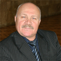 Валерий Неведров