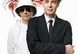 Британский электро-поп-дуэ Pet Shop Boys порадует поклонников
