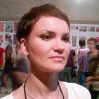 Таня Ша