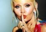 Певица Валерия едва не погибла в авиакатастрофе