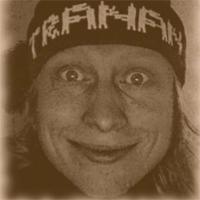 DJ Bjorn Torske