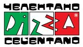 Пицца Челентано на Андреевском спуске