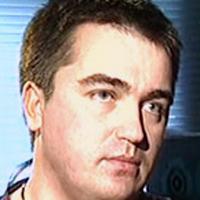 Кирилл Кузин