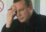 "Сергей Жигунов возобновил съемки сериала ""Пираньи"""