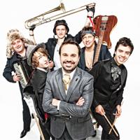 Lirnik Band
