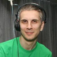 DJ Alex Meshkov