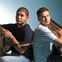 Amine & Hamza Sextet