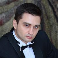 Виталий Платов