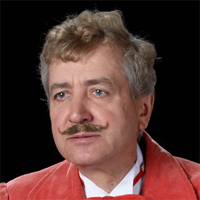 Николай Завгородний