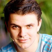 Дмитрий Богаченко