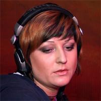 DJ Natasha Urman