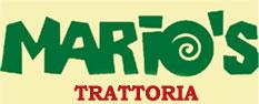 Mario's на Саксаганского
