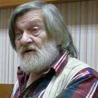 Аркадий Штыпель